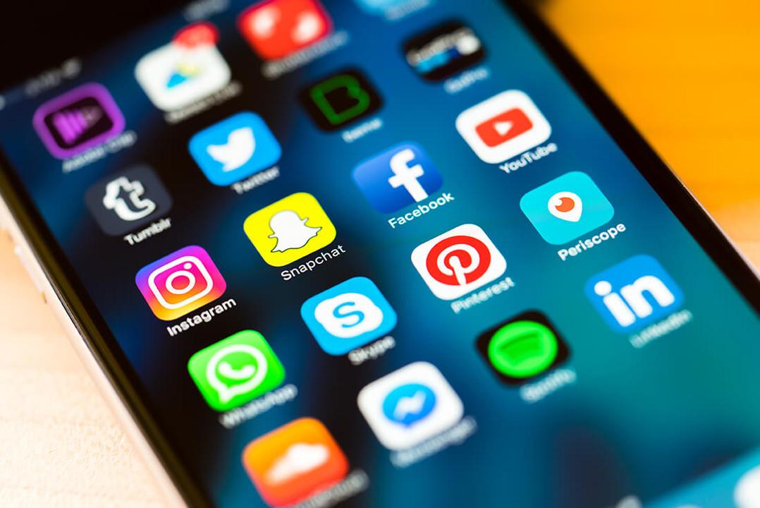 Elysium social blog post about social media content